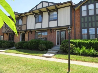 South Point Condo/Townhouse For Sale: 71c Pvt Dr. 54