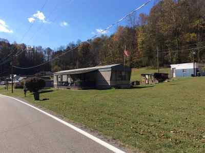 Milton Residential Lots & Land For Sale: 1559 E Mud River Road