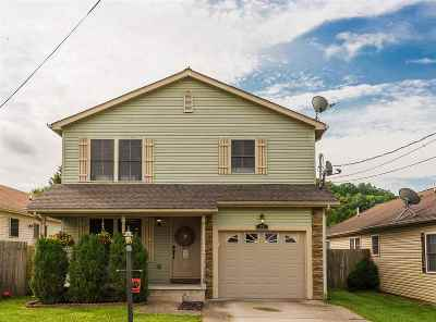 Winfield Single Family Home For Sale: 75 Beechwood Avenue