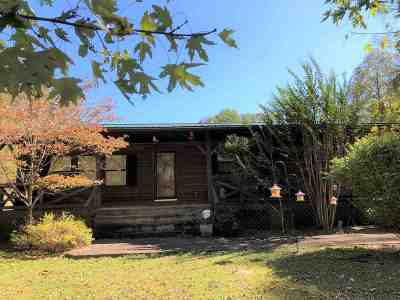 Huntington Single Family Home For Sale: 5073 Right Fork Camp Creek Road