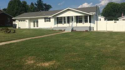 Proctorville Single Family Home For Sale: 26 Township Road 1105