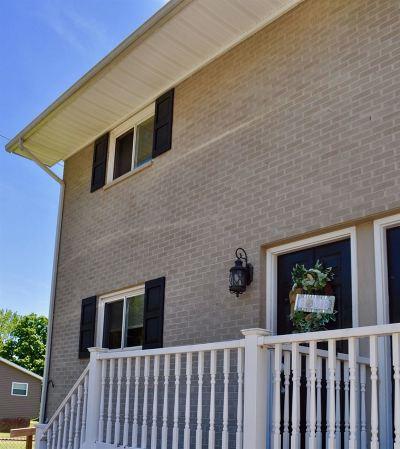 Chesapeake Condo/Townhouse For Sale: 9 Private Drive 149 #16