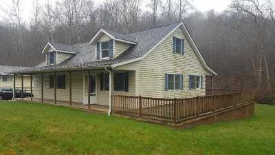 South Point Single Family Home For Sale: 2732 County Road 15