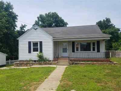 Huntington Single Family Home For Sale: 1274 Upper Union Street