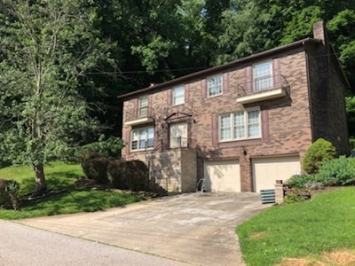 Huntington Single Family Home For Sale: 1241 South Park Drive