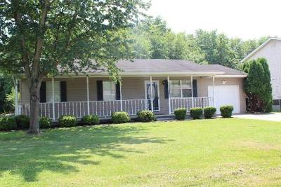 Proctorville Single Family Home For Sale: 322 Township Road 1175