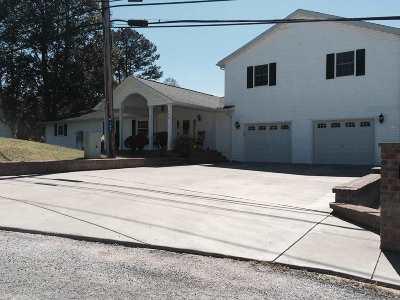 Ona Single Family Home For Sale: 145 Bethesda Drive
