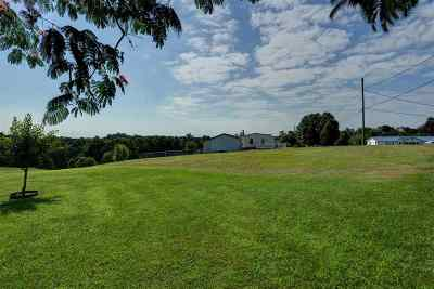 Milton Residential Lots & Land For Sale: 291 Highland Drive