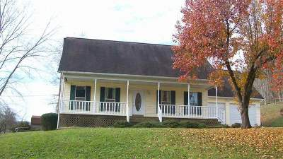 Proctorville Single Family Home Act-W/Kickout: 28 Township Road 340