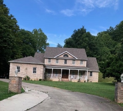 Ona Single Family Home For Sale: 4290 Little Cabell Creek Road