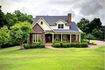 Scott Depot Single Family Home For Sale: 782 Cobblestone Blvd