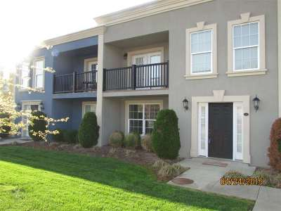 Barboursville Condo/Townhouse For Sale: 20 Court Yard Lane