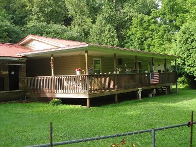 Proctorville Single Family Home For Sale: 472 Twp Rd 275