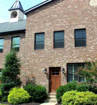 Barboursville Condo/Townhouse For Sale: 8 Hala Lane