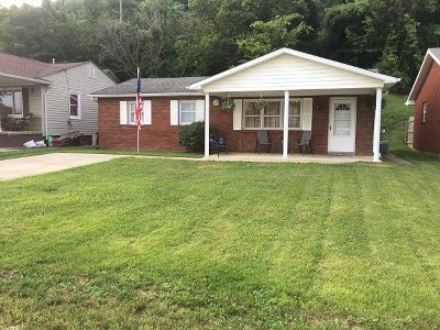 Chesapeake Single Family Home For Sale: 101 Township Road 1213