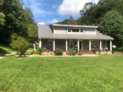 Milton Single Family Home For Sale: 3682 Trace Creek Rd