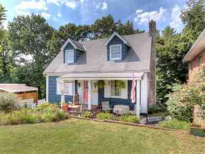 Huntington Single Family Home For Sale: 3073 Wallace Circle