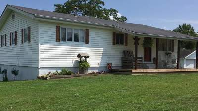 Proctorville Single Family Home For Sale: 559 Township Road 173