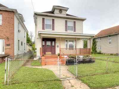 Huntington Single Family Home For Sale: 507 Adams Avenue