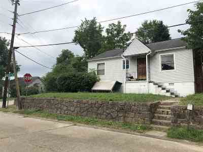 Saint Albans Single Family Home For Sale: 300 Hill Street