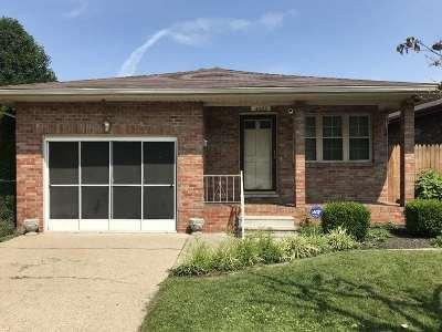 Huntington Single Family Home For Sale: 4308 Piedmont Road