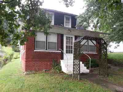 Huntington Single Family Home For Sale: 1022 28th Street