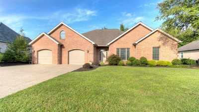 Huntington Single Family Home For Sale: 5394 Longwood Road