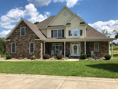 Milton Single Family Home For Sale: 2 Bartlett Street