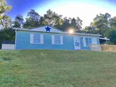 Hurricane Single Family Home For Sale: 119 Willarose Drive
