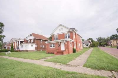 Huntington Multi Family Home For Sale: 201 & 207 5th Avenue