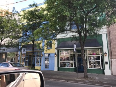 Commercial For Sale: 1510 & 1516 Winchester Ave