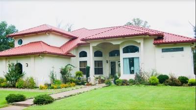 Ona Single Family Home For Sale: 31 Lindsey Lane