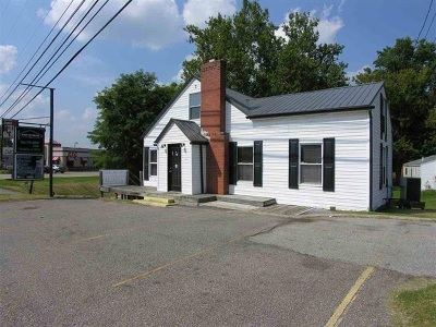 Huntington WV Commercial For Sale: $165,900