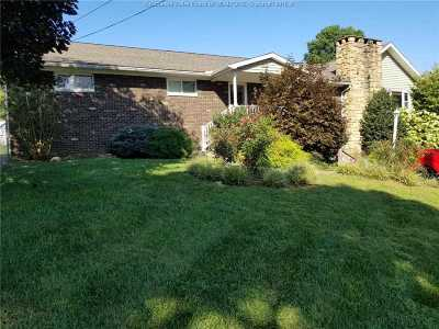 Huntington Single Family Home For Sale: 6253 Fairview Drive