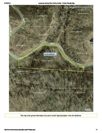 Residential Lots & Land For Sale: Twp Rd 1519