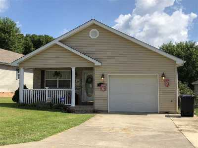 Proctorville Single Family Home For Sale: 132 Township Road 1052