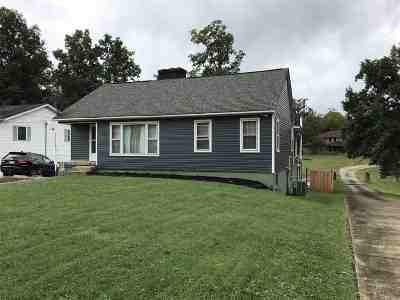 Huntington Single Family Home For Sale: 6292 Rosalind Road