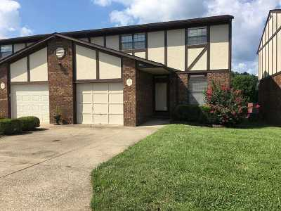 South Point Condo/Townhouse For Sale: 139 Private Drive 54