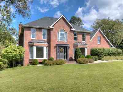 Huntington Single Family Home For Sale: 2 Briarcliff