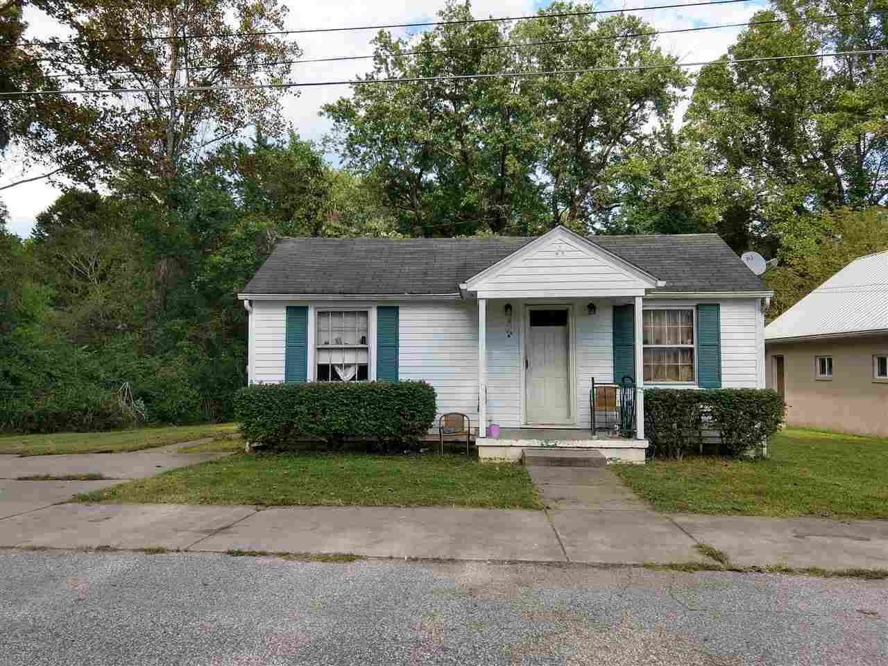 280 Lola Street Huntington Wv Mls 163038 Property