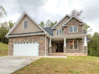 Winfield Single Family Home For Sale: 420 Mayberry Drive
