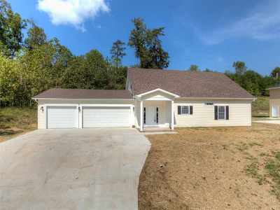 Culloden Single Family Home For Sale: 8 James Circle