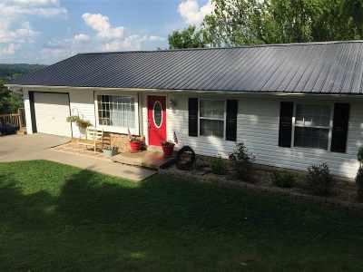 Culloden Single Family Home For Sale: 51 Cambridge Drive