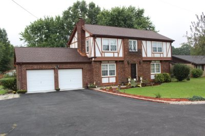 Proctorville Single Family Home For Sale: 10126 County Road 107