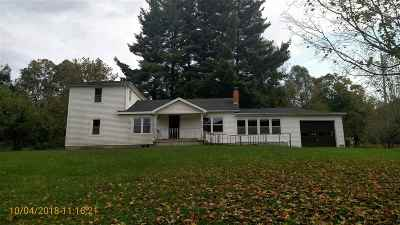 Kitts Hill Single Family Home For Sale: 1024 Township Road 237