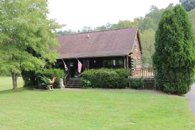Proctorville Single Family Home For Sale: 1366 County Road 12