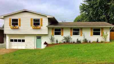 Chesapeake Single Family Home For Sale: 4 Candy Lane