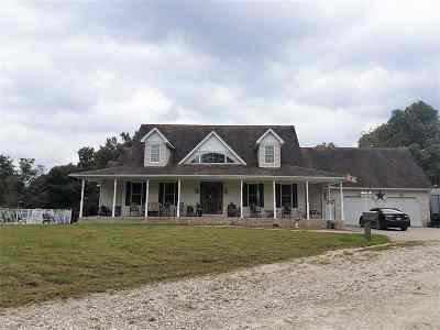 Chesapeake Single Family Home For Sale: 533 Private Drive 1003