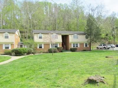 Huntington Multi Family Home For Sale: 1181 S Jefferson Drive