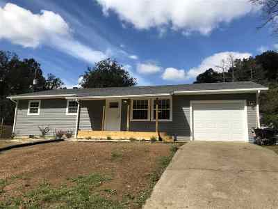 Lawrence County Single Family Home For Sale: 48 Twp Rd 1508